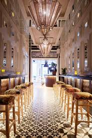 hotel lexus los reyes 81 best restaurant interiors images on pinterest restaurant