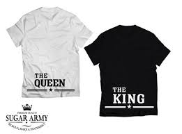 for couples 36 best tshirts for couples images on king
