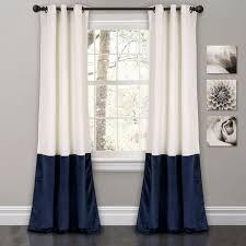 Curtain Com Best 25 Color Block Curtains Ideas On Pinterest Custom Made