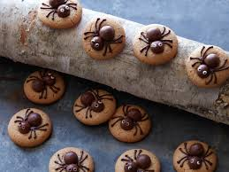 peanut butter spider cookie recipe u2013 food ideas recipes