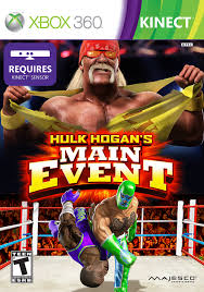 hulk hogan u0027s main event ign