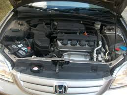 Honda Civic Lenght Granulenubu 2002 Honda Civic Ex Engine Specs