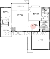 st augustine floorplan 1800 sq ft oak run 55places com