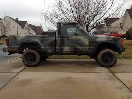 comanche jeep lifted daily driver go soa or not mj tech comanche club forums