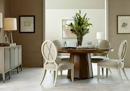 Baker Dining Room Table And Chairs Barbara Barry Baker Dining Room Table Dining Room Tables Design