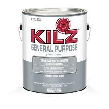 kilz general purpose interior primer primers specialty paints