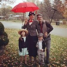 Mary Poppins Halloween Costume Kids Analyzing Jane Michael U0027s Nanny Advert Mary Poppins