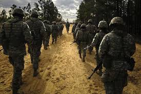 Serving is not for Everyone   Military com Military com Brigade Combat Team