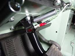 Brake Lights Dont Work 1960 Land Rover Restoration Electrical Brake Light Switch Kit