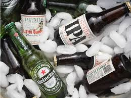 does light beer have less alcohol how many calories are in that high gravity beer cooking light