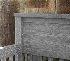 Wood Convertible Cribs 4 In 1 Convertible Crib Pottery Barn