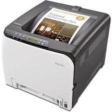 ricoh color laser printers ebay