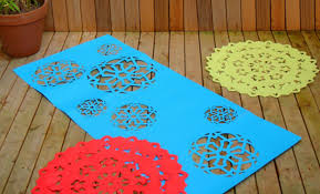 Patio Outdoor Rugs by Furniture Outdoor Rug In Color Marvelous Rugs Design Ideas Easy