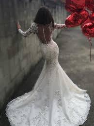 lace mermaid u0026 trumpet wedding dresses cheap online tidebuy com