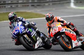 honda gbr motogp 2014 catalunya race results visordown