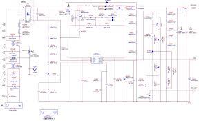 samsung le40a656 samsung ln40b503 power board bn44 00197a smps