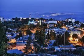 tzfat northern israel u2013 tzfat u2013 chanukah vacation