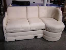 flexsteel rv sleeper sofa flexsteel sleeper sofa for rv tourdecarroll com