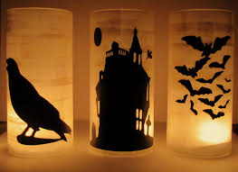 cool halloween luminaries you can easily diy