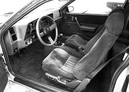 lost cars of the 1980s u2013 1984 1990 pontiac sunbird hemmings daily