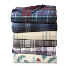 blankets throws sears