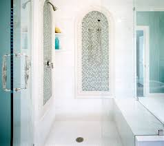 mediterranean corner shower designs bathroom mediterranean with