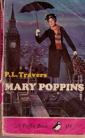mary poppins and a biography of her creator p l travers