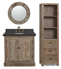 Antique Black Bathroom Vanity Marvelous 36 Inch Bathroom Vanity And 36 Inch Black Bathroom