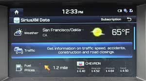 hyundai genesis coupe navigation system 2015 hyundai genesis infotainment review