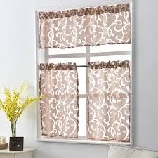 Trendy Kitchen Curtains by Online Get Cheap European Kitchen Curtains Aliexpress Com