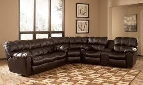 sofa sectional recliner sofas best u201a tremendous reclining