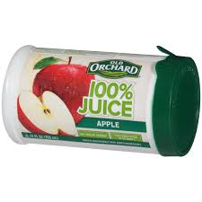 Apple Kitchen Canisters Frozen Juice Walmart Com