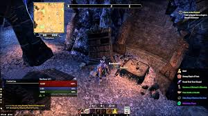 Eastmarch Ce Treasure Map Coldharbour Treasure Map Iii Youtube