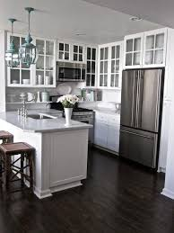 Small Kitchen With White Cabinets Best 25 Small Kitchen Lighting Ideas On Pinterest Subway Tile