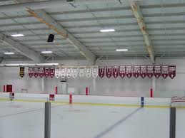 gustafson phalen ice arena