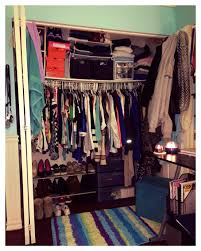 organize your closet musely