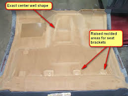 Truck Upholstery Kits Qualitycarinterior How Is Automotive Molded Carpet Made