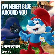 smurfs lost village activity sheets u0026 valentines