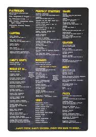 family garden menu menu u2014 the red hen family style restaurant