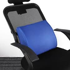 Seat Cushion For Sciatica Lower Back Pain Relief Lumbar Support Pillow Cushion Backrest
