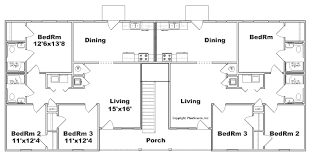 Floor Plan Source by Apartment Plan J1031 4 11 Plansource Inc