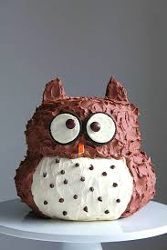 owl birthday cakes owl cake oh sweet day