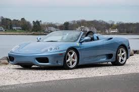 Ferrari California Navy Blue - ferrari 360 spider for sale hemmings motor news