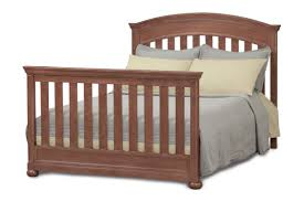 Convert Crib To Full Size Bed by Chateau Crib U0027n U0027 More Baby Safety Zone Powered By Jpma