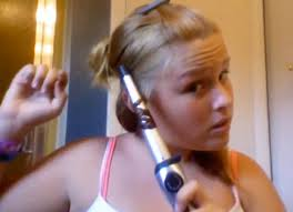 curling irons that won t damage hair expert advice how not to burn your hair off with a curling iron
