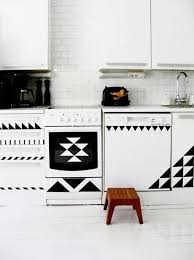 How To Cover Kitchen Cabinets With Vinyl Paper 6 Clever Ways To Customize Kitchen Cabinets With Contact Paper