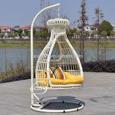 Outdoor Swingasan Chair Rattan Hanging Egg Chair Rattan Hanging Egg Chair Suppliers And