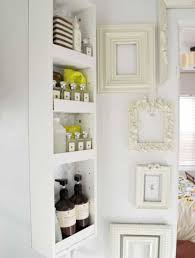 Bathroom Wall Storage Wall Shelf Bathroom Complete Ideas Exle