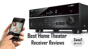wireless home theater receiver best home theater receiver reviews 2017 best av receiver on a
