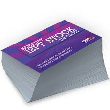 500 Business Cards Same Day Business Cards Clash Graphics